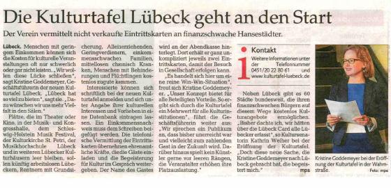 Wochenspiegel – 10.05.2017