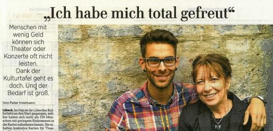 Lübecker Nachrichten – 07.07.2017