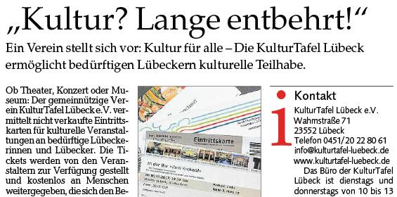 Wochenspiegel – 17.03.2018