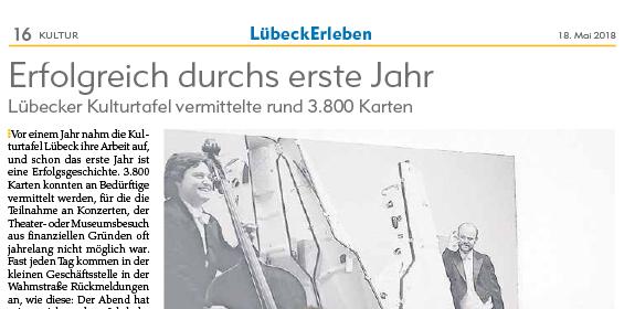 LübeckErleben – 18.05.2018