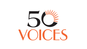50 voices