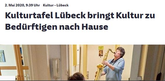 Süddeutsche Zeitung – 02.05.2020