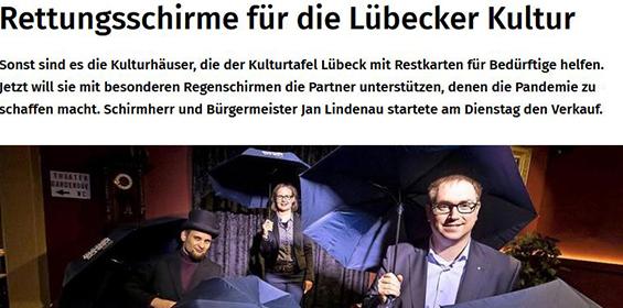 Lübecker Nachrichten – 02.12.2020